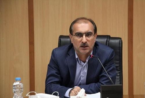 دکتر محمد دوستار جدیترین گزینه استانداری گیلان در دولت سیزدهم