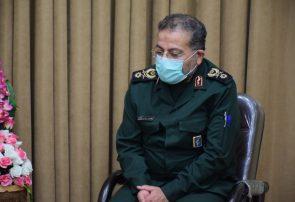 اجرای طرح غربالگری (شهید سلیمانی) توسط نیروهای بسیجی در کشور
