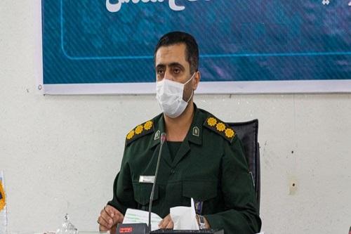 راهاندازی دومین مرکز شبانهروزی واکسیناسیون کرونا در رشت