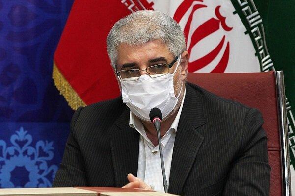 مشارکت ۵۶ درصدی مردم گیلان در انتخابات ریاستجمهوری سیزدهم