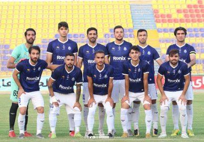 حریف ملوان بندرانزلی در نیمه نهایی جام حذفی مشخص شد