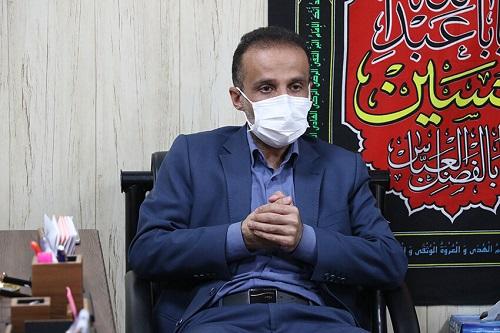 پُل کابلی آستانه اشرفیه بهزودی افتتاح میشود