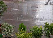 هوای تابستانی گیلان خنک میشود