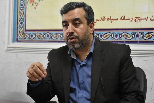 """اجرای طرح """" پنجشنبههای گل یاس """" در رسانههای گیلان"""