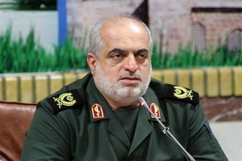 تحریمهای آمریکا نشان از ضعف دولت آمریکا در برابر اقتدار جمهوری اسلامی ایران است
