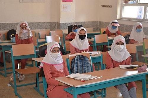 دل نگرانی والدین با انتشار خبر ابتلای دانش آموزان به کرونا