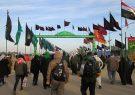 ۷۱۴ گیلانی به کربلا اعزام میشوند