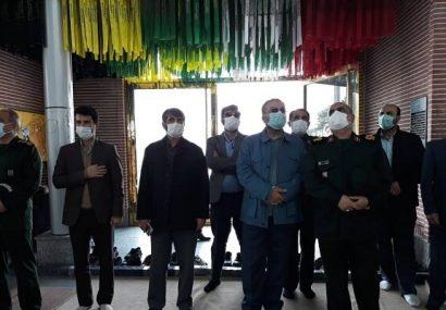ترویج فرهنگ شهادت در بین جوانان انقلاب اسلامی گسترش یابد