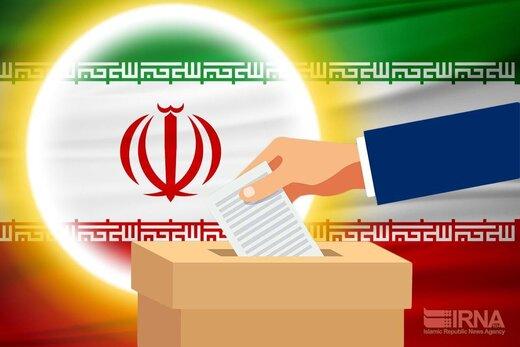 انتخابات در گیلان تا ساعت ۲۲ امشب تمدید شد