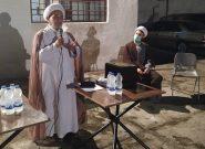 تصاویر| نخستین گردهمایی ستاد مردمی آیت الله سید ابراهیم رئیسیدر گیلان