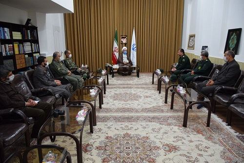 جبران عقب ماندگی استان گیلان در احداث موزه دفاع مقدس
