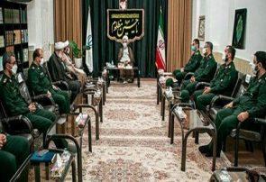 دوران دفاع مقدس برای ملت ایران و تمامی ملتهای آزاده عظمتآفرین بود