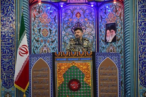دشمن قادر به مقابله با ایران در عرصه نظامی نیست